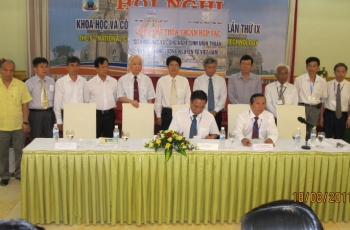 Construction Ninh Thuan become the destination of Vietnam in the future