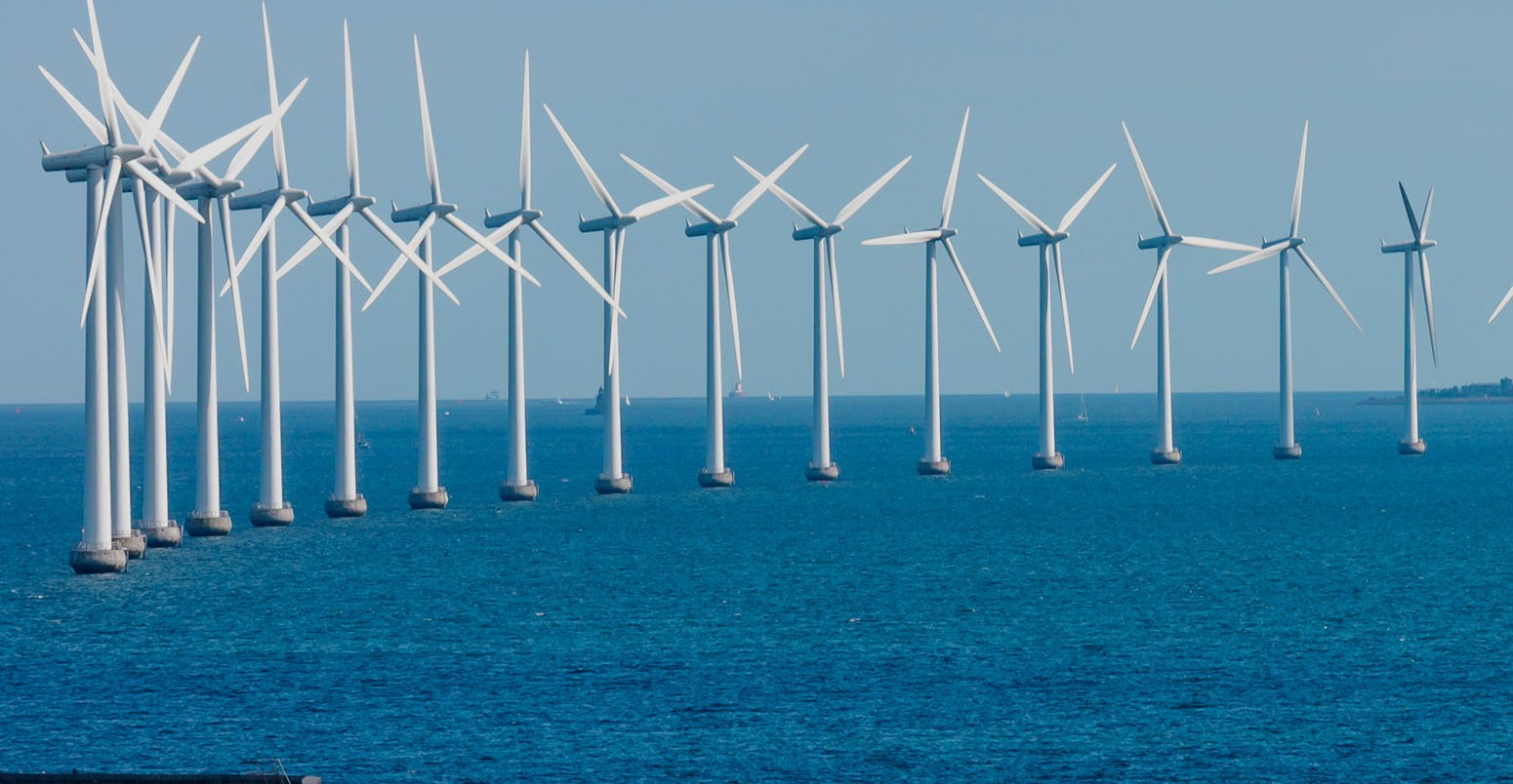 Wind Offshore Project