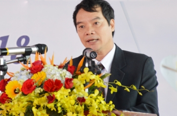 TSV Pioneers Renewable Energy Development in Ninh Thuan