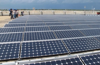 Government to consider mechanisms to encourage solar power project
